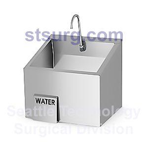 ES25 Surgical Scrub Sink