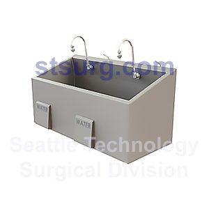 ES47 Surgical Scrub Sink