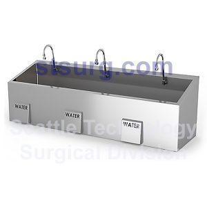 ES76 Surgical Scrub Sink