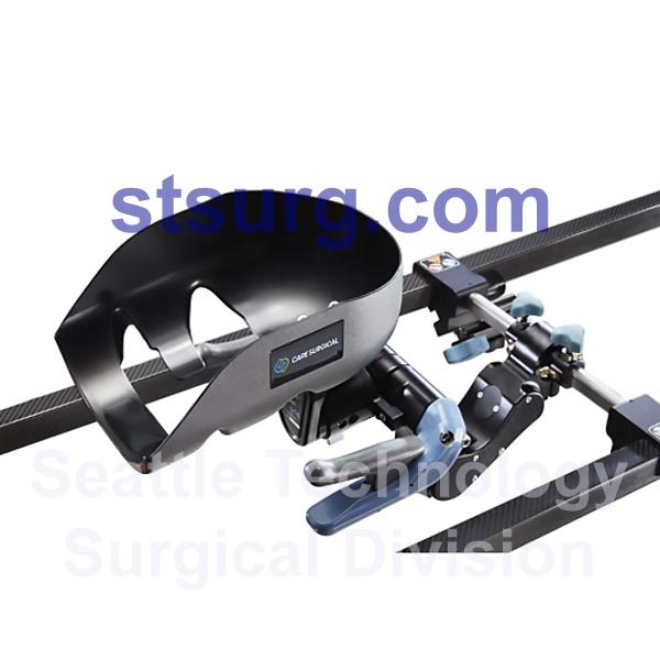 STSCS Contour Head Support Cradle