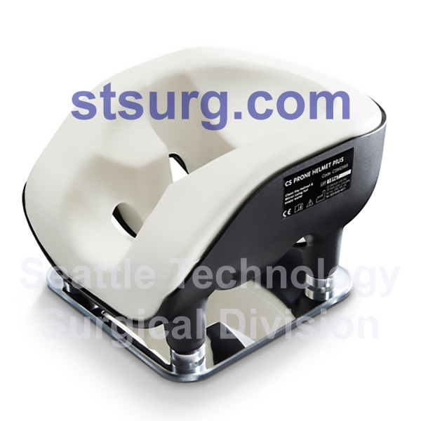STSCS-Prone-Plus-Head-Support-System