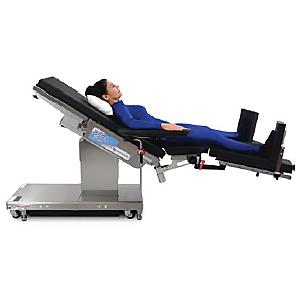 Skytron 3603 ULTRASLIDE Surgical Table Lap Nissen Pic
