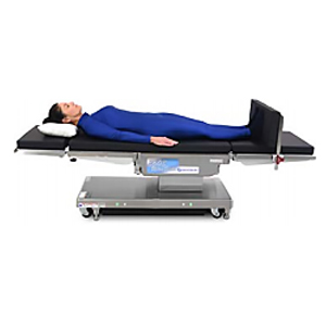 Skytron 3603 ULTRASLIDE Surgical Table Ophthalmic_ENT Pic