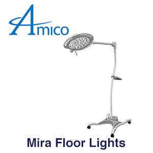 Amico Mira Floor Lights